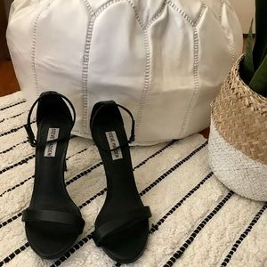 Steve Madden Simple Stilettos